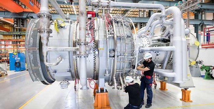 combined cycle Archives - FuturEnergy